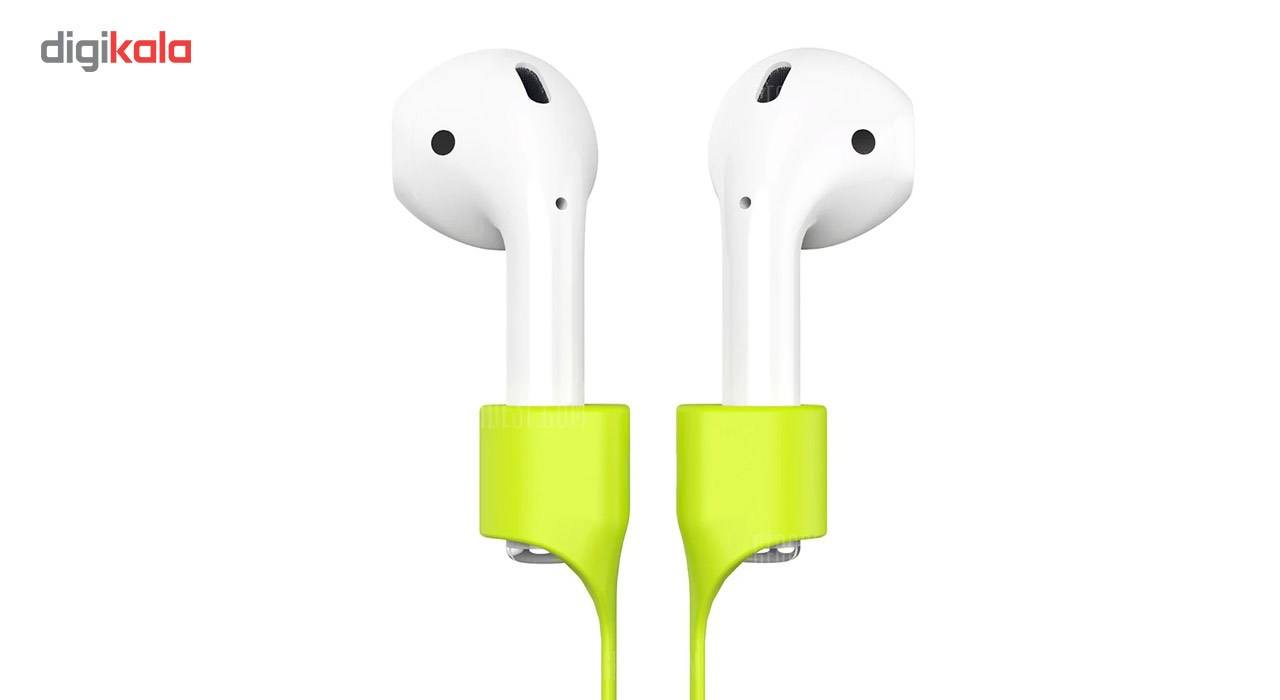 بند ایرپاد باسئوس مدل Earphone main 1 8