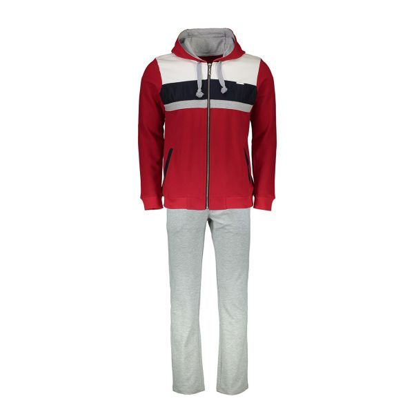 ست سوییشرت و شلوار  مردانه رویین تن پوش مدل 8025