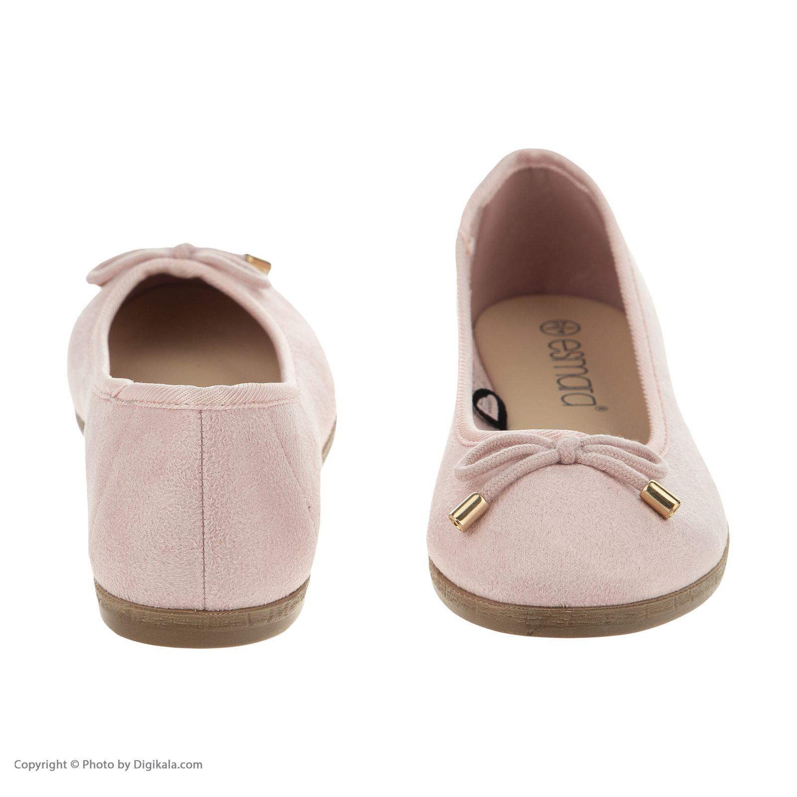 کفش زنانه اسمارا کد Esh05 -  - 7