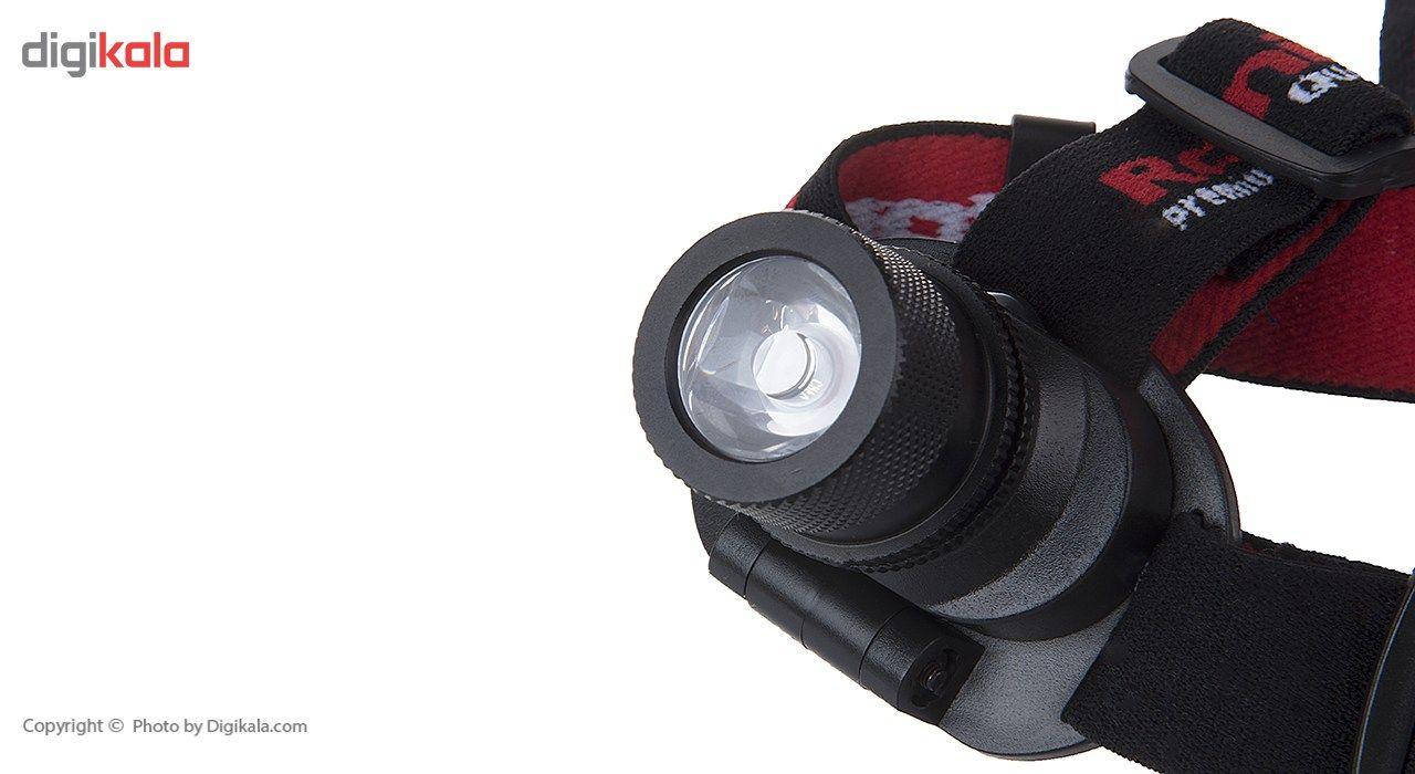 چراغ پیشانی رونیکس مدل RH-4281