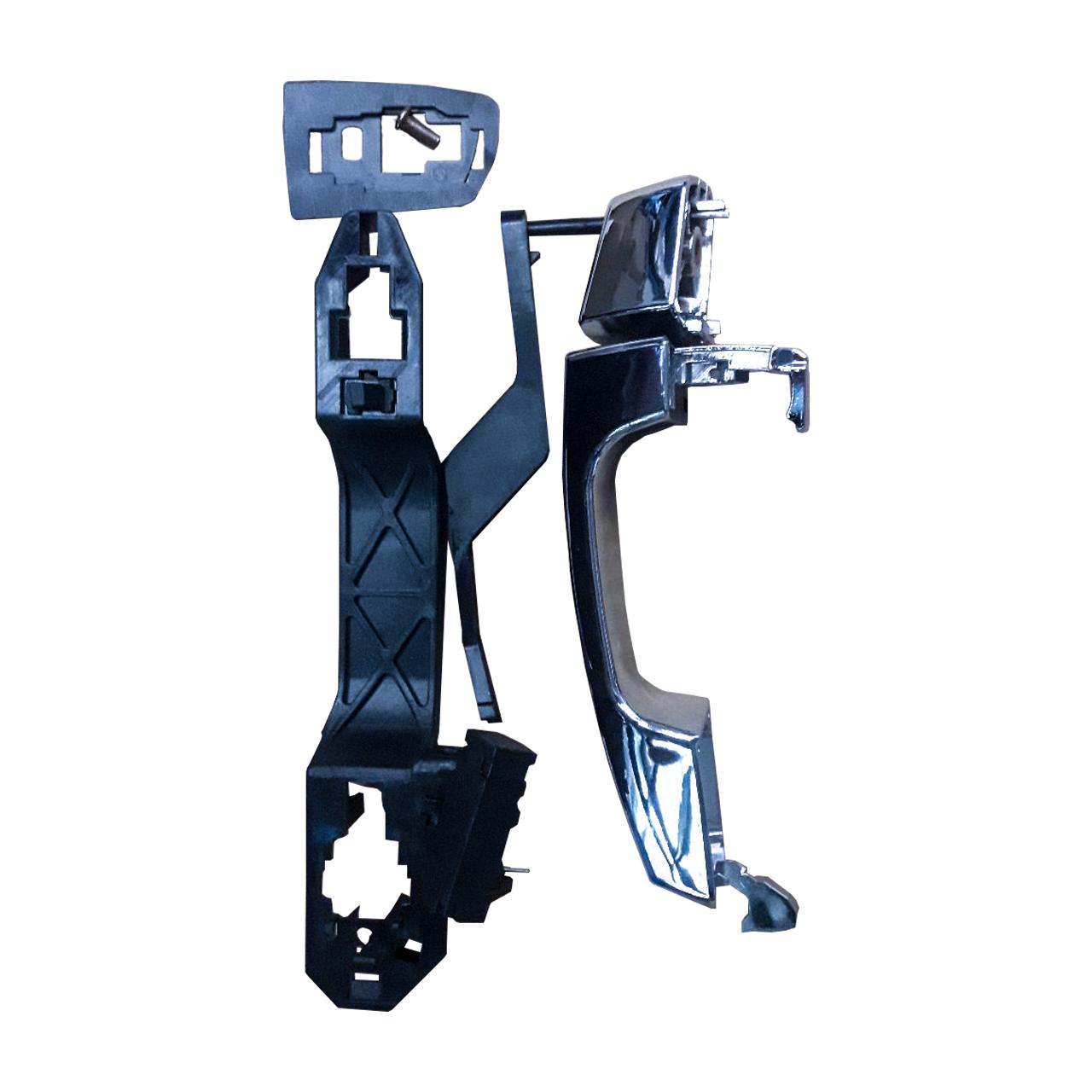 دستگیره بیرونی عقب چپ در خودرو مدل S6205300A2 مناسب برای لیفان X60
