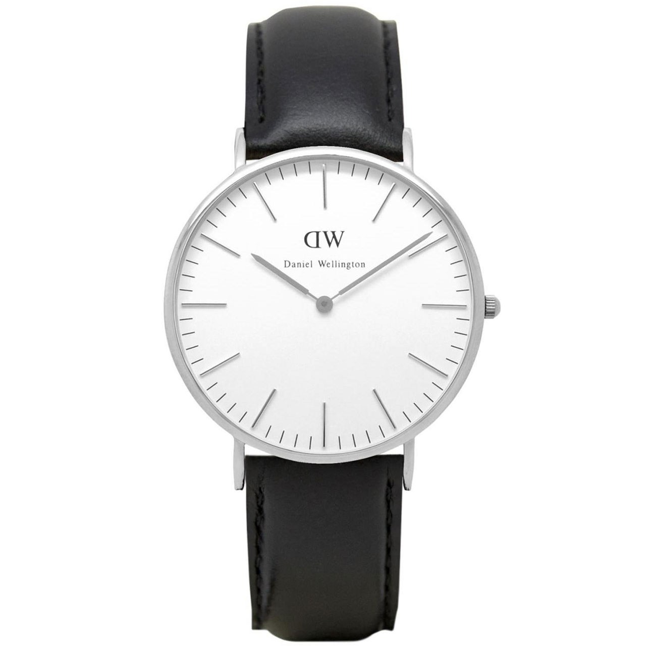 ساعت مچی عقربه ای مردانه دنیل ولینگتون مدل 0206DW              خرید (⭐️⭐️⭐️)