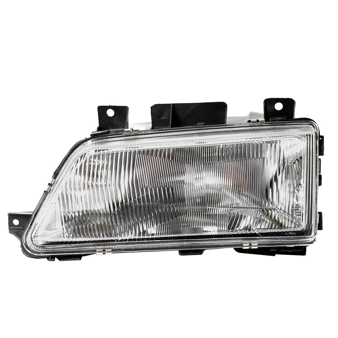 چراغ جلو چپ خودرو اس ان تی مدل SNTP405HL مناسب برای پژو 405