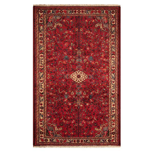 فرش دستبافت سه متری کد 9511189