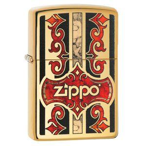 فندک زیپو مدل Zippo Logo کد 29510