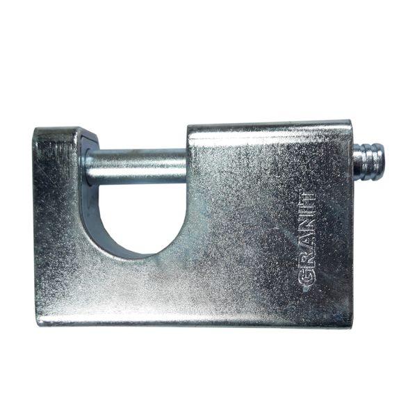 قفل کتابی گرانیت مدل G-K-100
