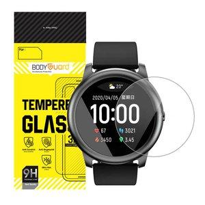 محافظ صفحه نمایش بادیگارد مدل HYSLR مناسب برای ساعت هوشمند هایلو Solar LS05