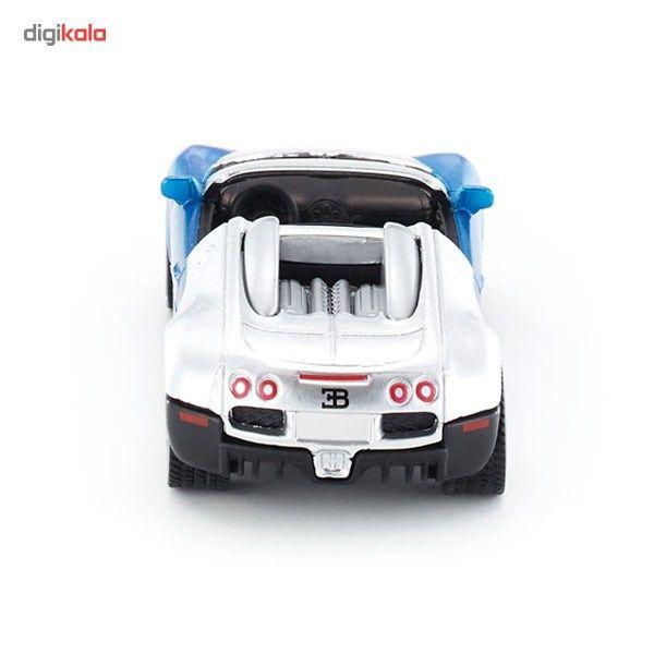 ماشین بازی Siku مدل Bugatti Veyron Grand Sport