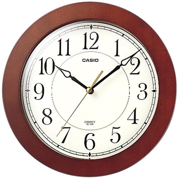 ساعت دیواری کاسیو مدل IQ-126