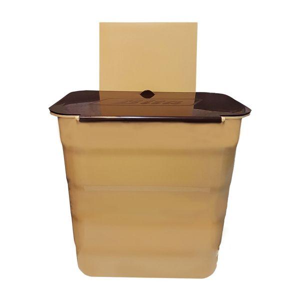 سطل زباله بیتا مدل Cabinet