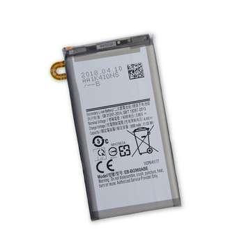 باتری موبایل مدل EB-BG9601ABE ظرفیت 3000 میلی آمپر ساعت مناسب برای گوشی موبایل سامسونگ Galaxy S9