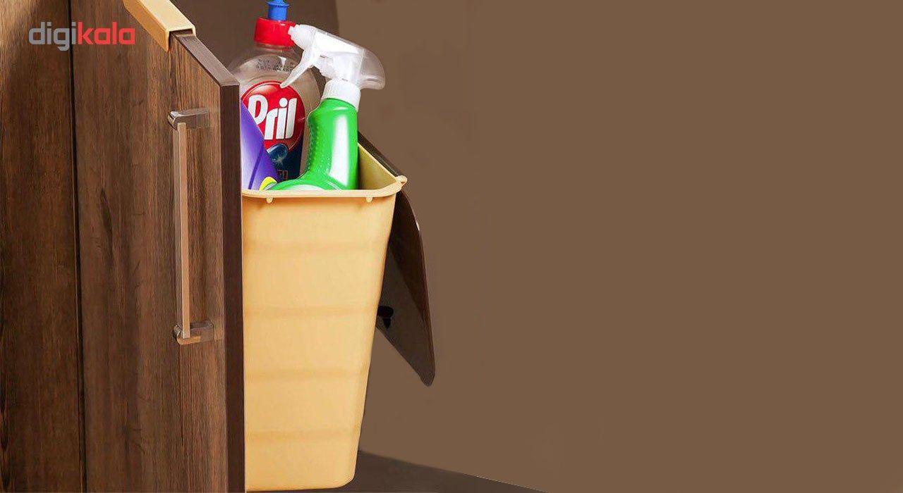 سطل زباله بیتا مدل Cabinet main 1 3