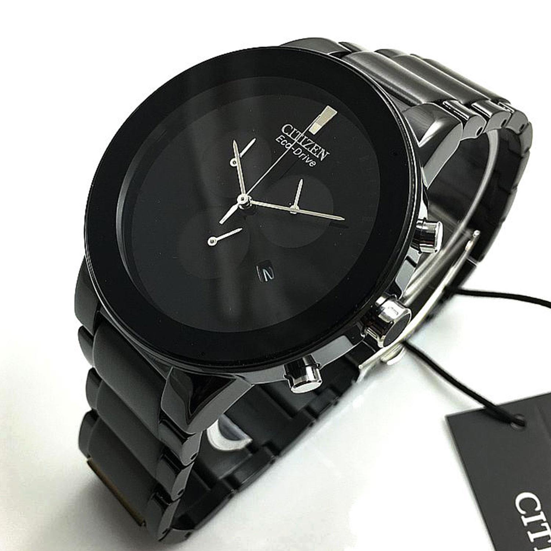 ساعت مچی عقربهای مردانه سیتی زن مدل AT2245
