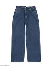 شلوار جین زنانه کیکی رایکی مدل BB3354-200 -  - 2