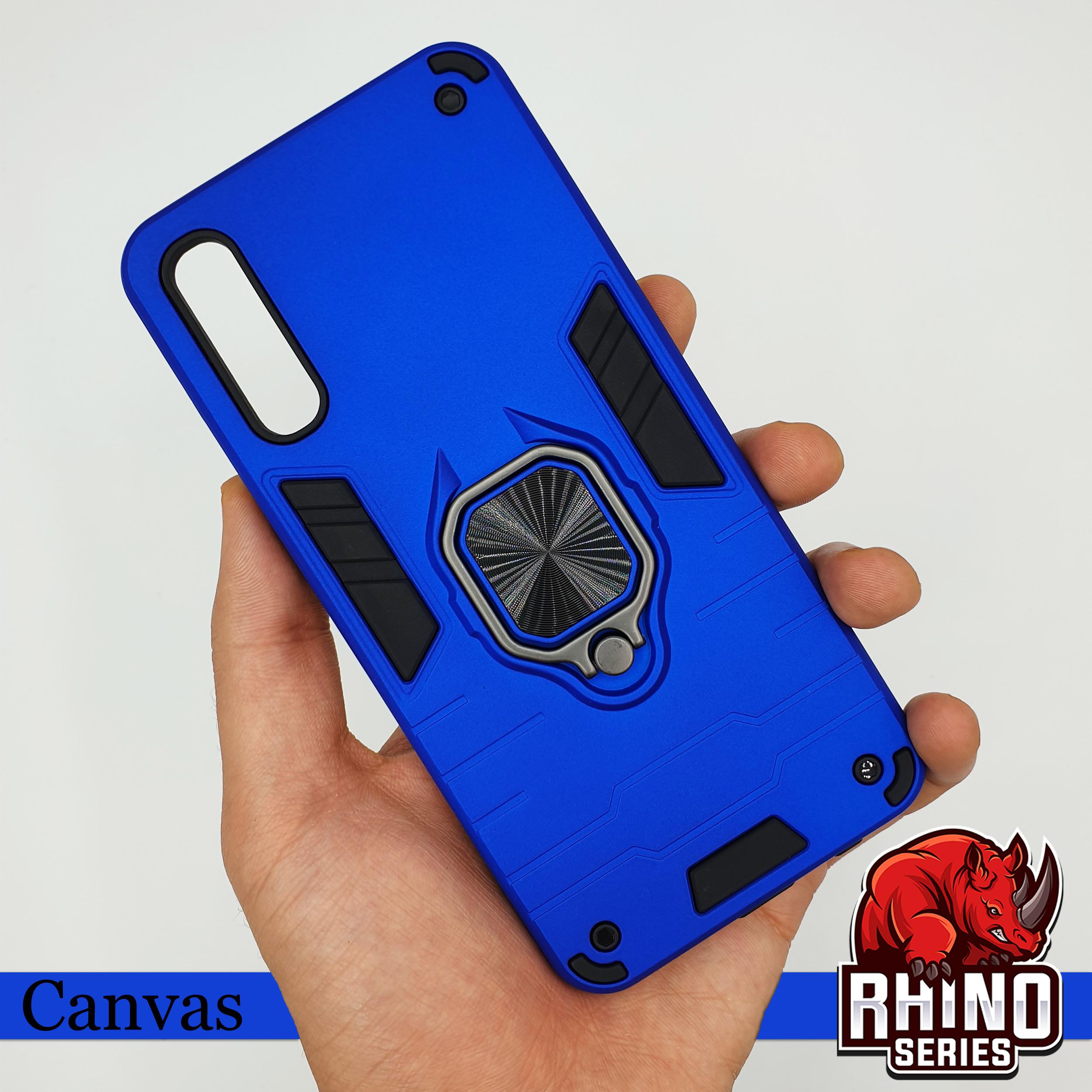 کاور کانواس مدل RHINO SERIES مناسب برای گوشی موبایل سامسونگ Galaxy A50s/A30s/A50 main 1 3