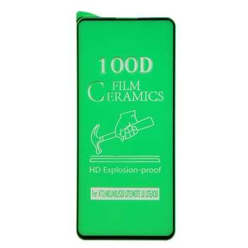محافظ صفحه نمایش مدل CR مناسب برای گوشی موبایل شیائومی Redmi Note 9S