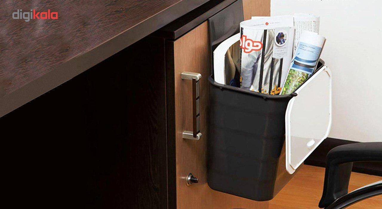 سطل زباله بیتا مدل Cabinet main 1 4