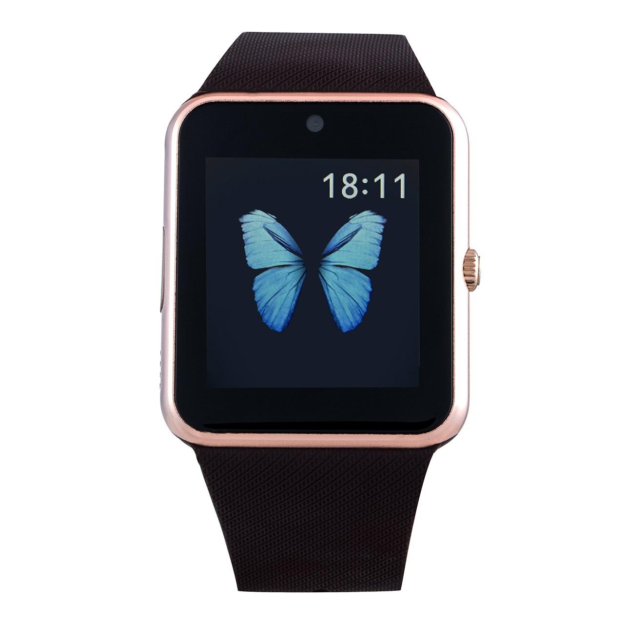 ساعت هوشمندجی تب مدل W800