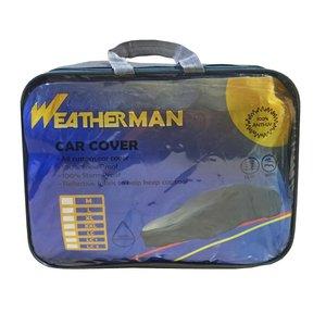 چادر خودرو ویدرمن مدل W-M