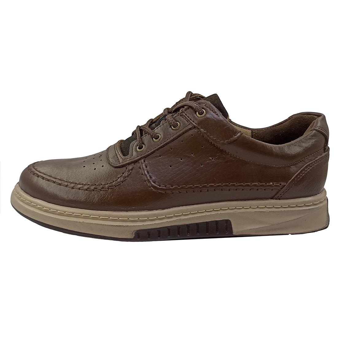 کفش روزمره مردانه مدل VATAN-GH