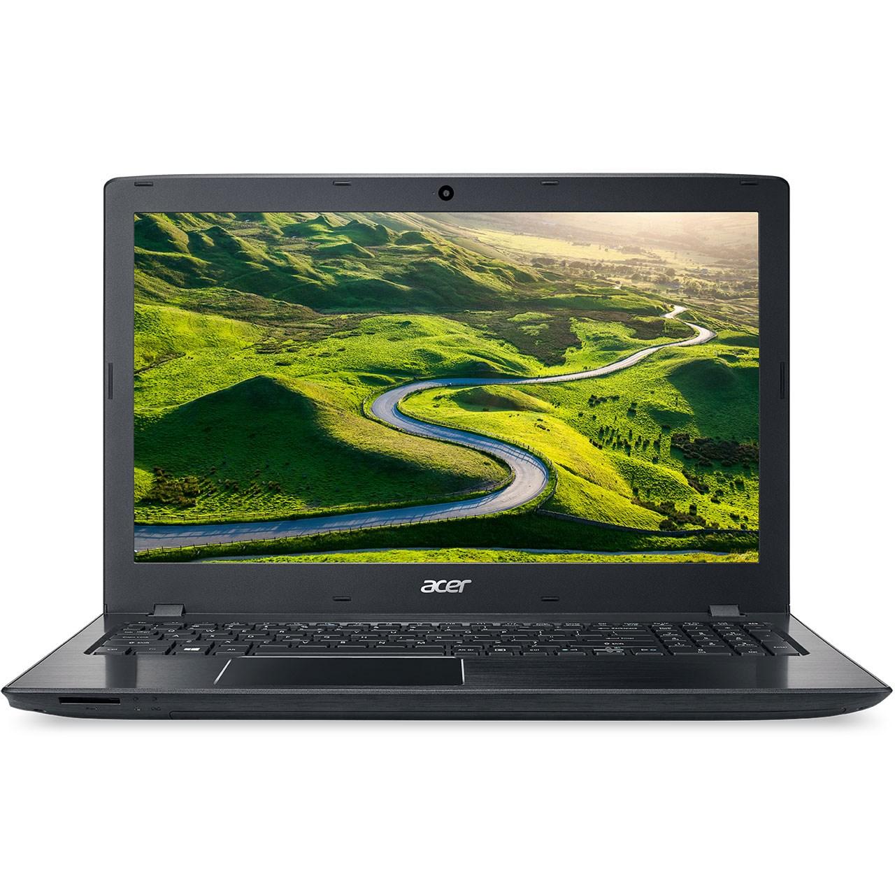 لپ تاپ 15 اینچی ایسر مدل Aspire E5-553G-F9VL