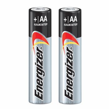 باتری قلمی انرجایزر مدل Max Alkaline بسته 2 عددی