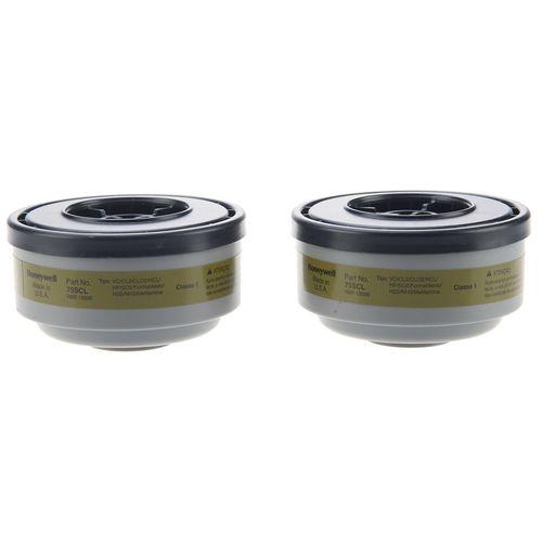 فیلتر شیمیایی ماسک تنفسی هانی ول مدل 75SCL
