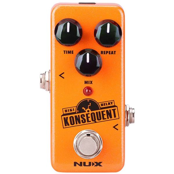 پدال افکت گیتار ان یو ایکس مدل NDD-2 Konsequent