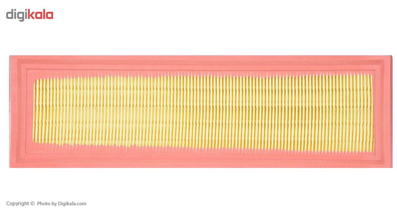 فیلتر هوای خودروی سرکان مدل SF 1296 main 1 2