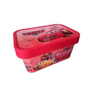 جعبه اسباب بازی کودک مدل مک کویین