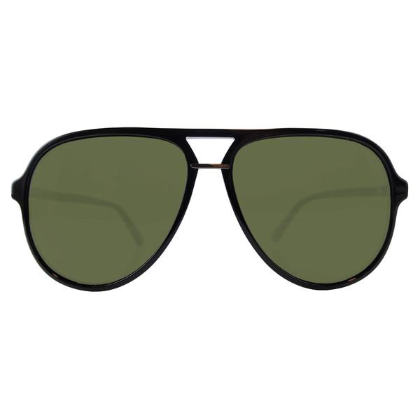 عینک آفتابی مردانه گوچی مدل GG0015001