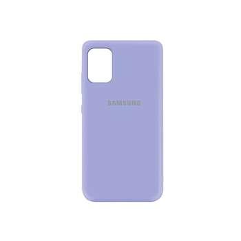 کاور مدل Silic مناسب برای گوشی موبایل سامسونگ Galaxy M31s