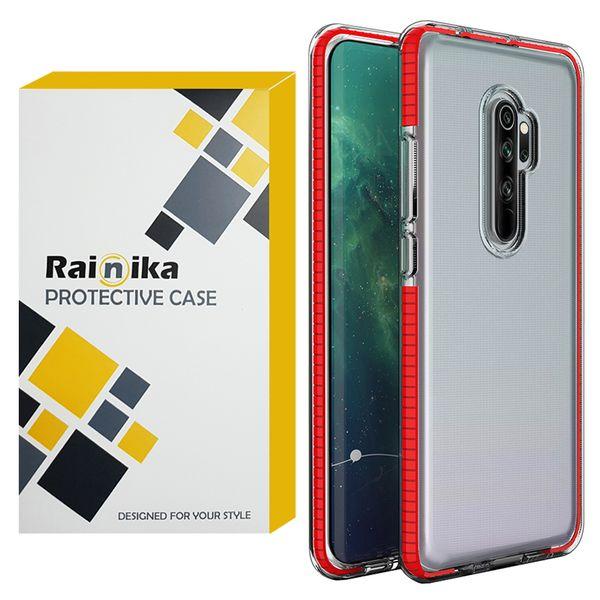مشخصات قیمت و خرید کاور رینیکا مدل Co111ers مناسب برای گوشی موبایل شیائومی Redmi Note 8 Pro دیجی کالا