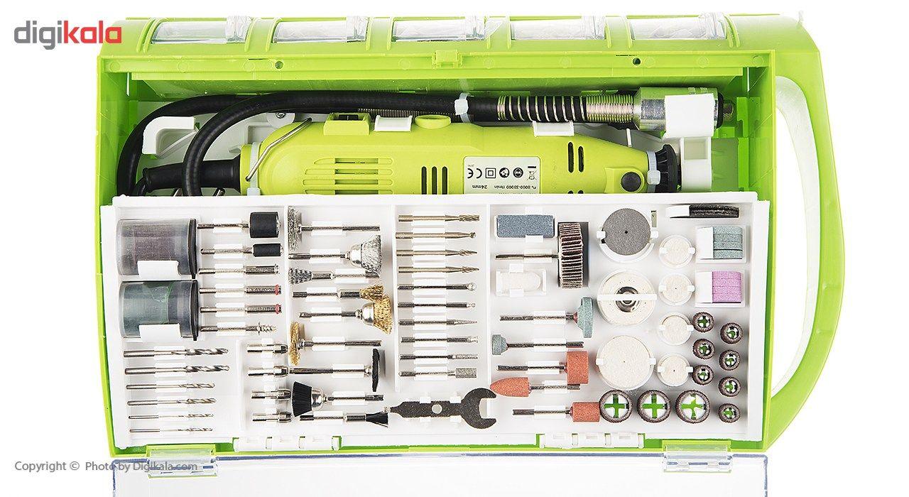 فرز انگشتی سیلور مدل GTP01A15 main 1 2
