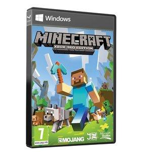 بازی Minecraft مخصوص PC