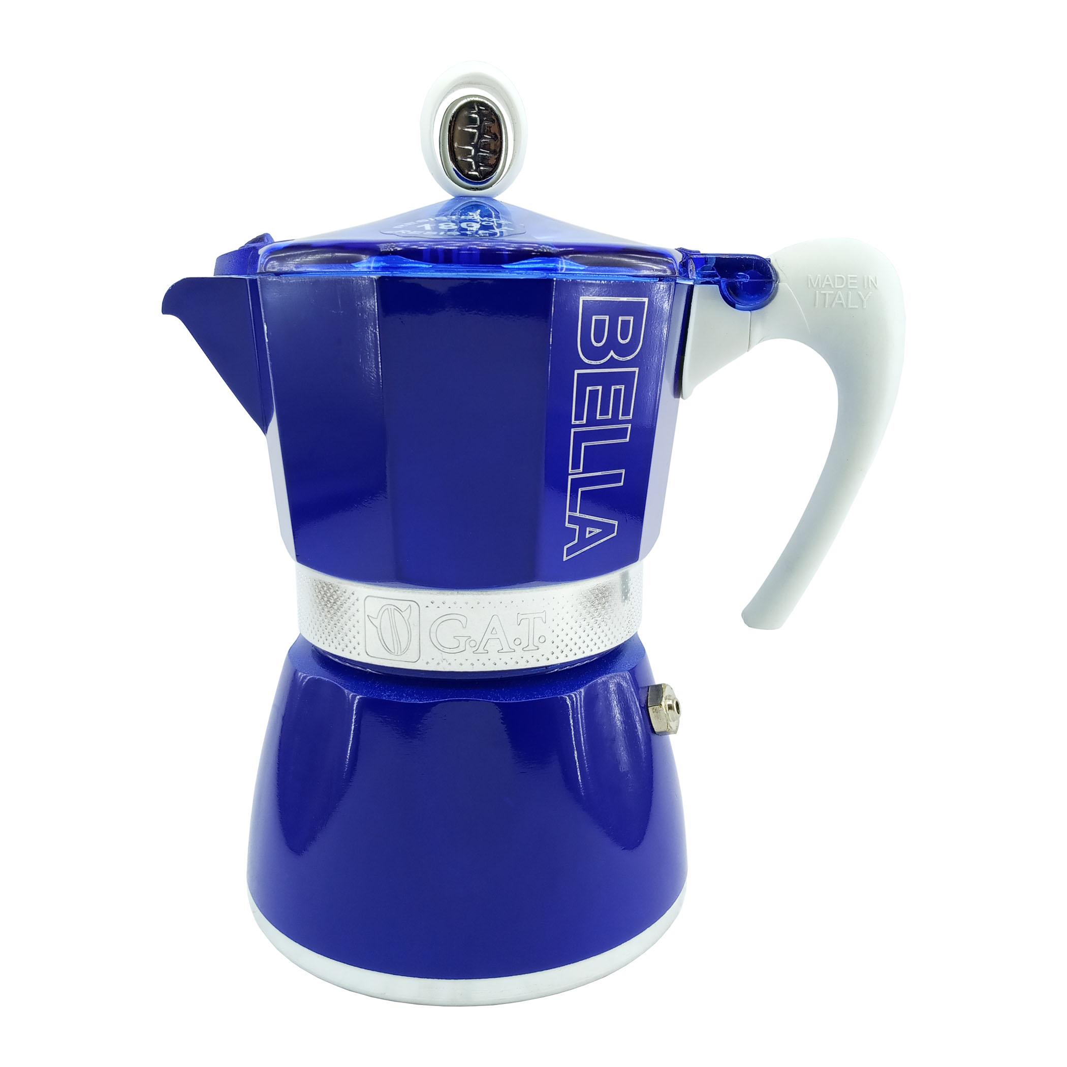 قهوه ساز جی.ای.تی کد 4793