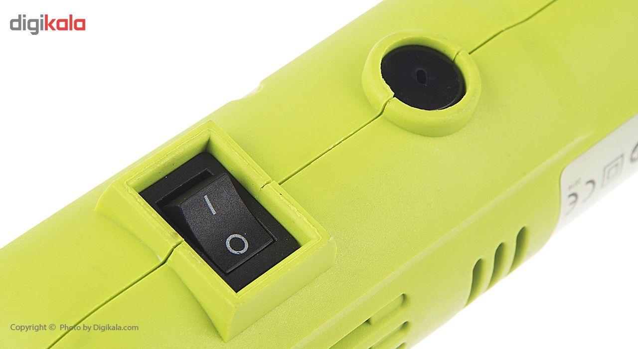 فرز انگشتی سیلور مدل GTP01A15 main 1 6