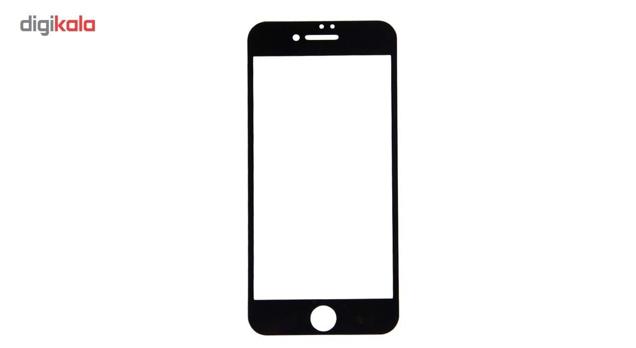 محافظ صفحه نمایش شیشه ای مناسب برای گوشی موبایل iPhone 6/6s main 1 1