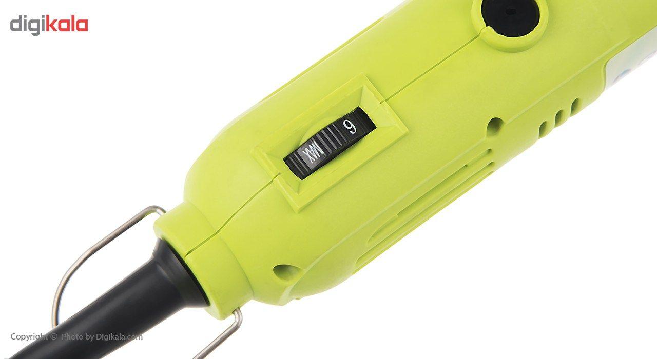 فرز انگشتی سیلور مدل GTP01A15 main 1 7