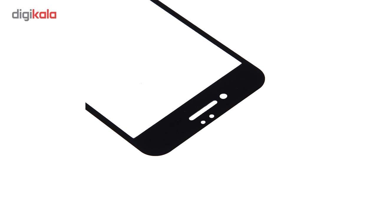 محافظ صفحه نمایش شیشه ای مناسب برای گوشی موبایل iPhone 6/6s main 1 2