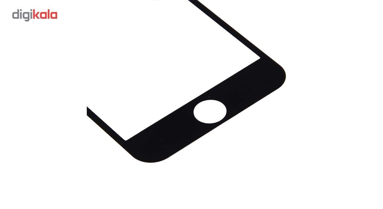 محافظ صفحه نمایش شیشه ای مناسب برای گوشی موبایل iPhone 6/6s main 1 3
