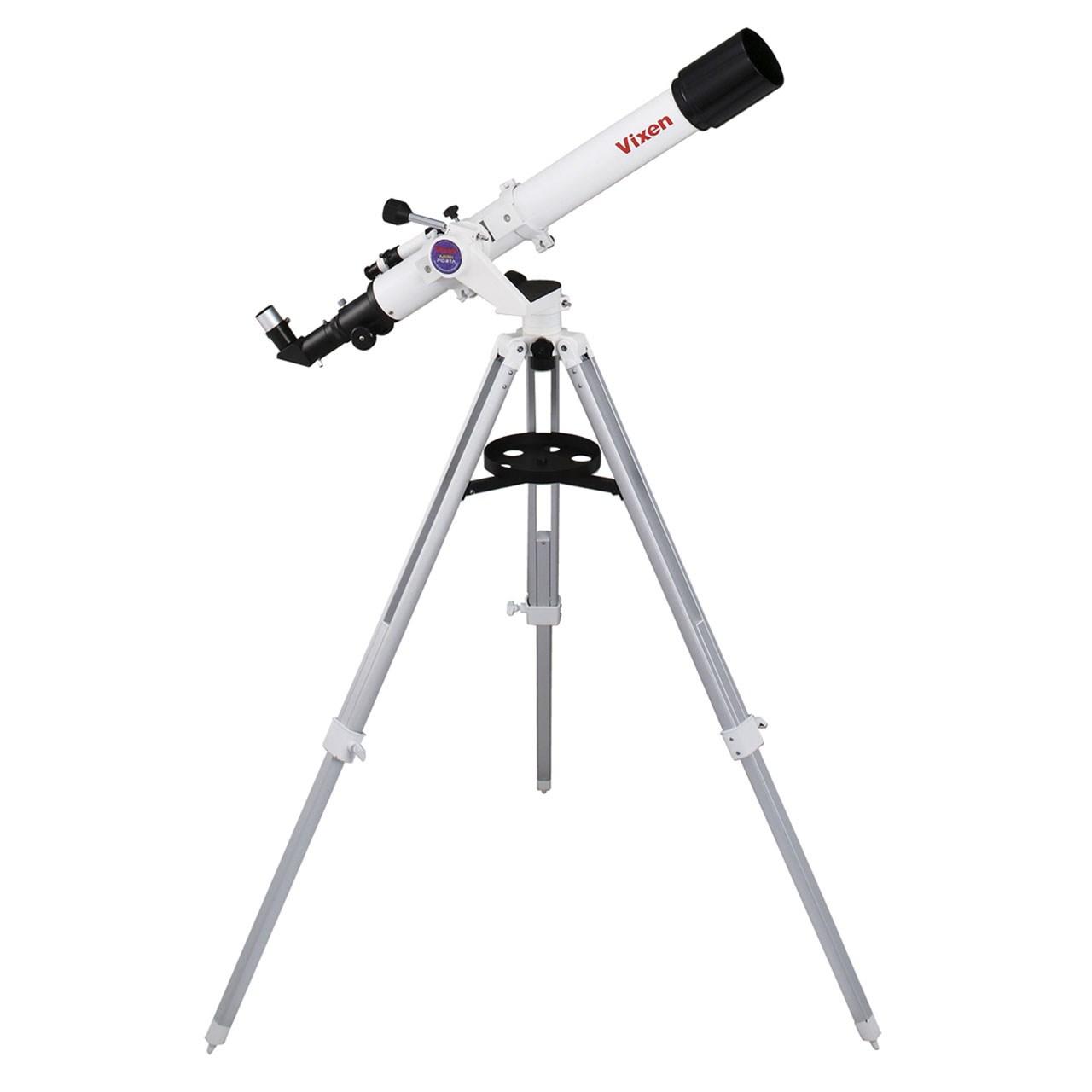 تلسکوپ ویکسن مدل  A70LF mini porta