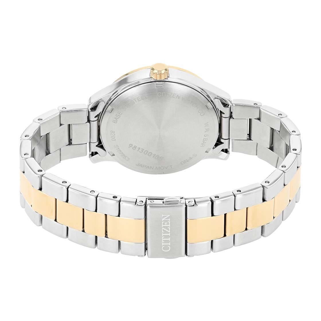 ساعت مچی عقربهای مردانه سیتی زن مدل NH8356-87A