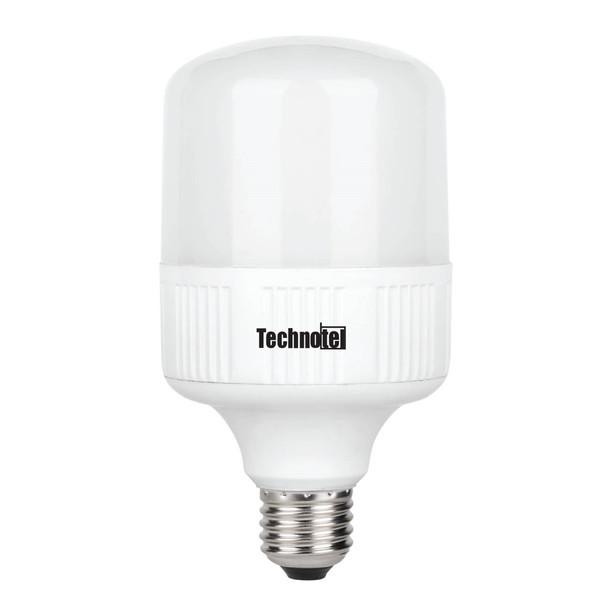 لامپ ال ای دی 20 وات تکنوتل مدل استوانه پایه E27