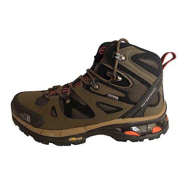 کفش کوهنوردی مردانه نورث فیس مدل H9869