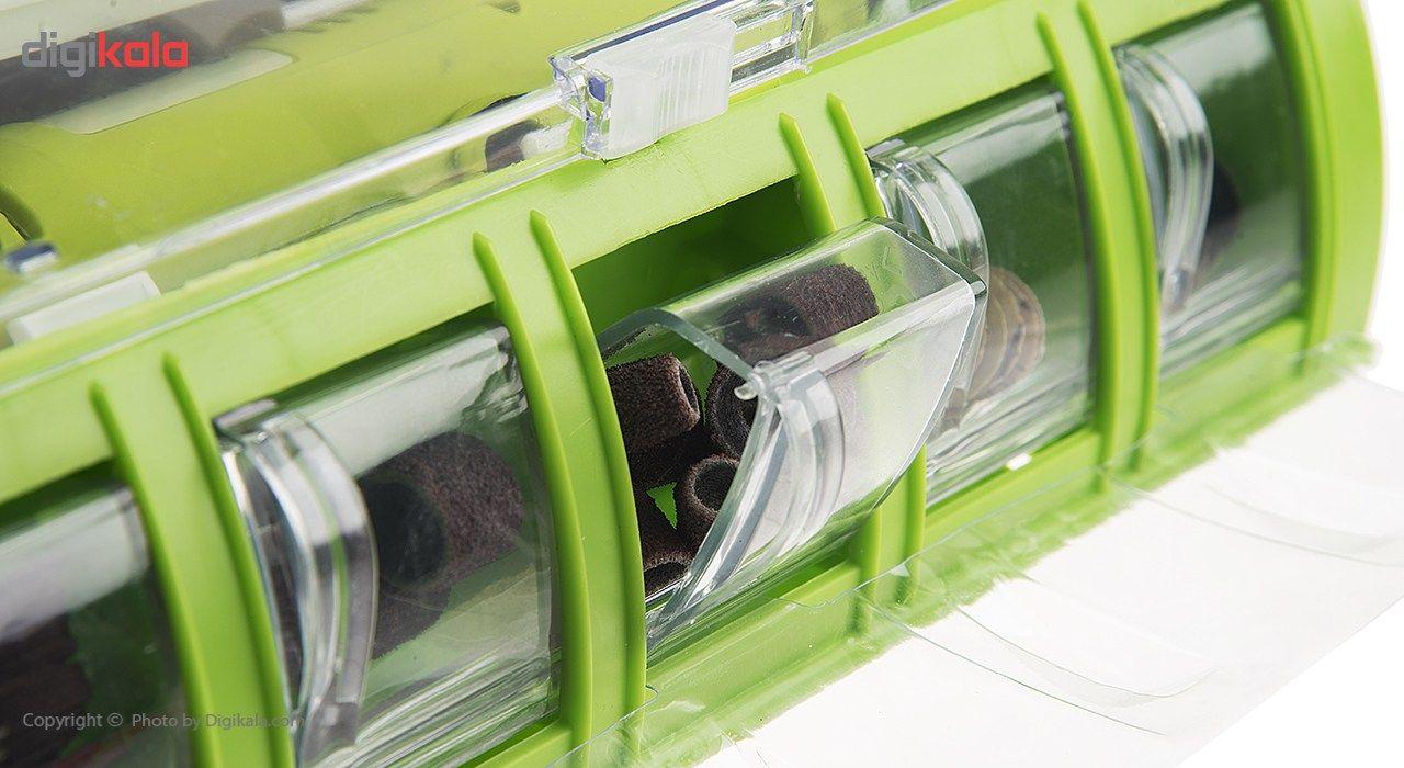 فرز انگشتی سیلور مدل GTP01A15 main 1 13