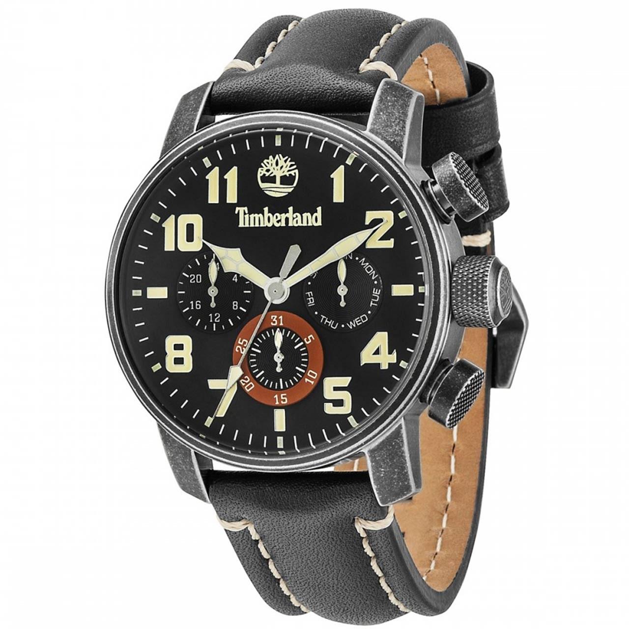 ساعت مچی عقربه ای مردانه تیمبرلند مدل TBL14439JSQ-02 54