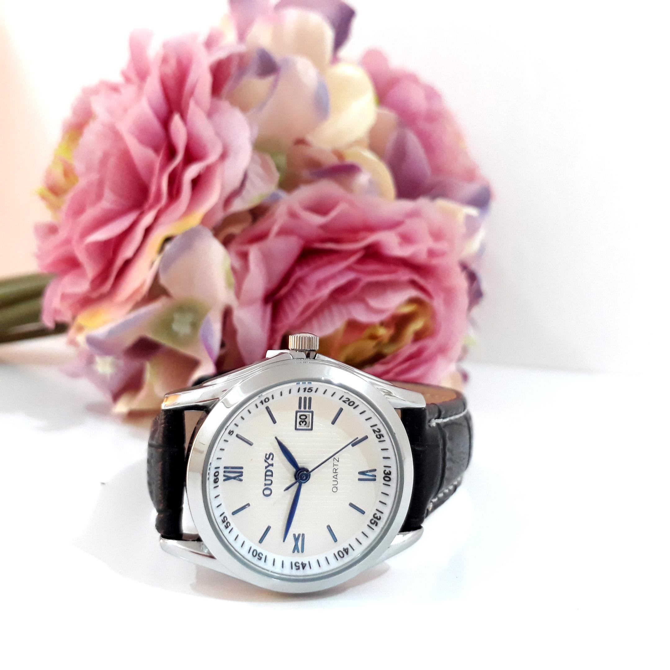 خرید و قیمت                      ساعت مچی  زنانه اودیس کد 50