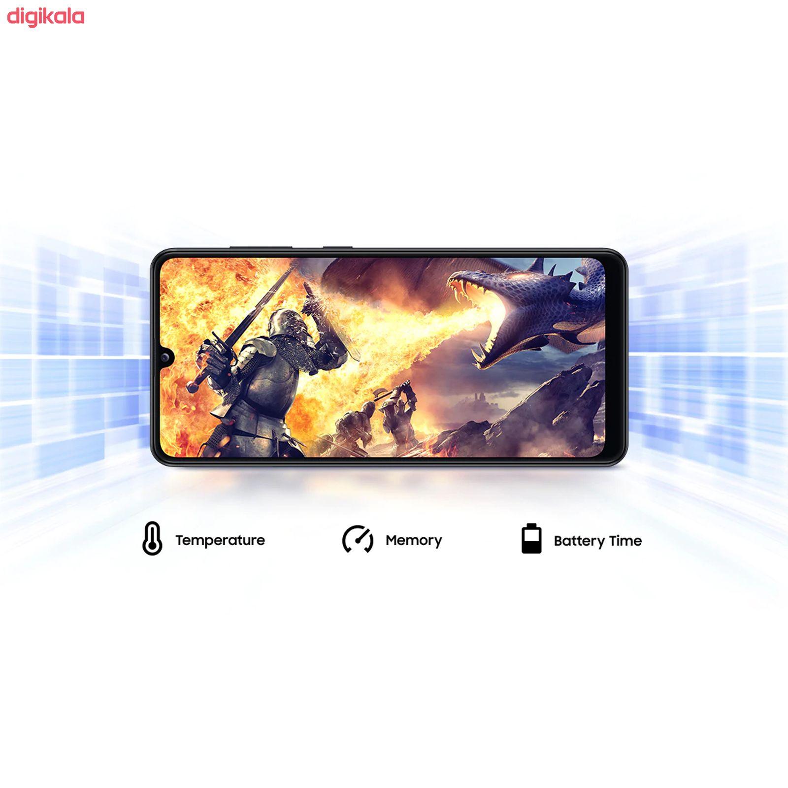 گوشی موبایل سامسونگ مدل Galaxy A31 SM-A315F/DS دو سیم کارت ظرفیت 128 گیگابایت main 1 12