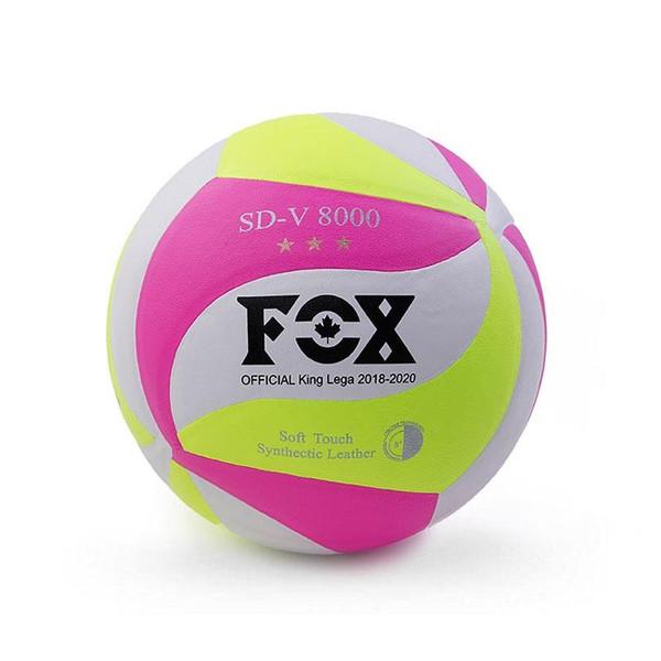 توپ والیبال فاکس مدل Fox SD-V800